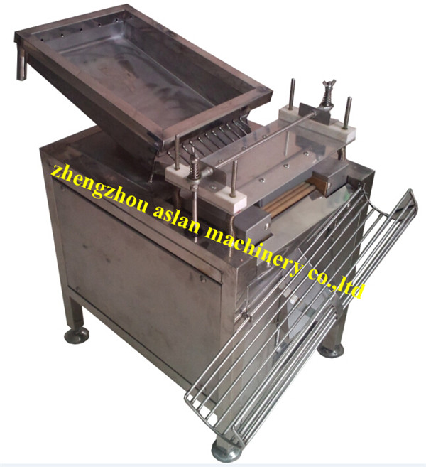 egg shelling machine /quail egg sheller