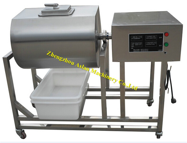small meat tumbler machine
