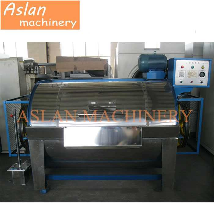 Sheep wool processing line/sheep wool washing mach...