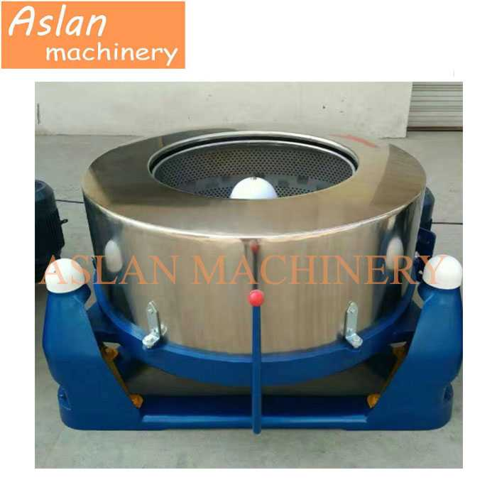 cotton dewatering machine /industrial sheep wool d...