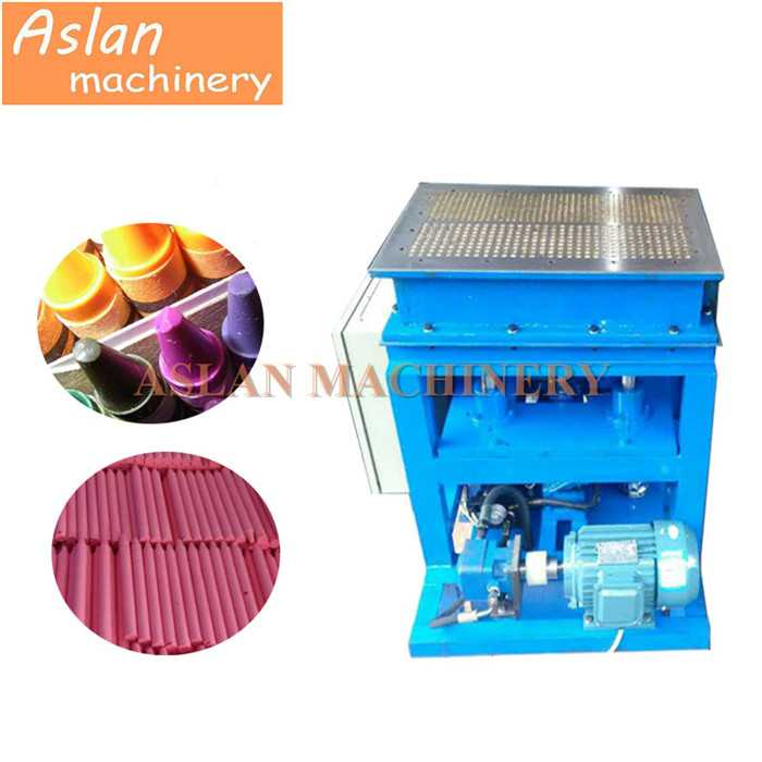 school crayon making machine