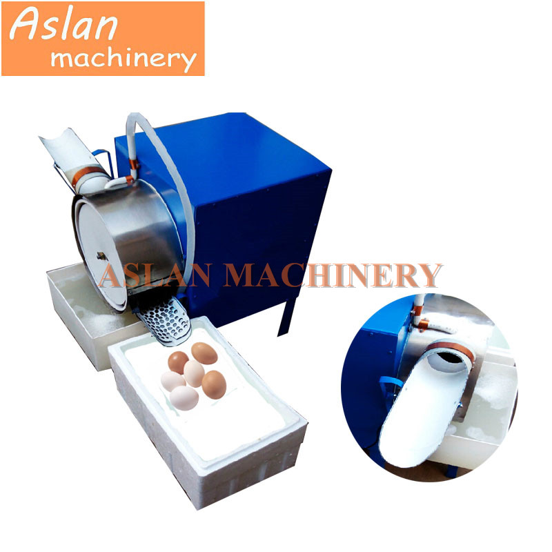 small cheaper model egg cleaning machine /duck egg...