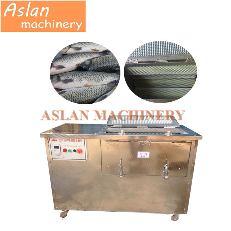 fish scaler machine /fish scaling machine